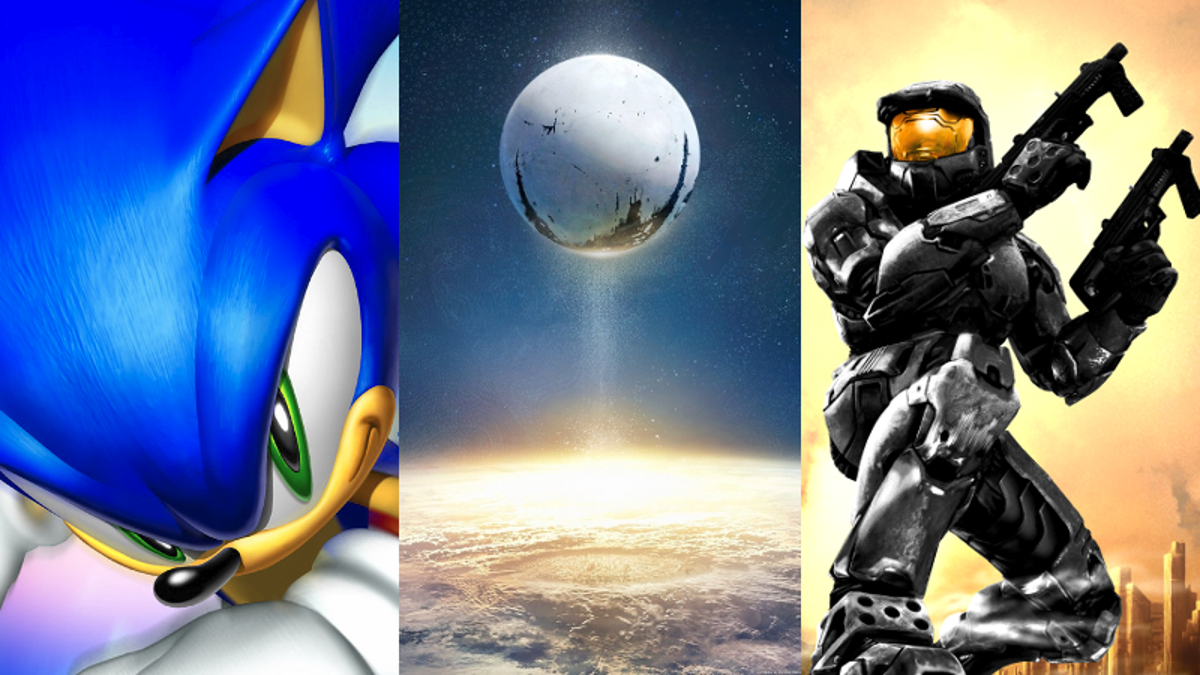 10 Rocker Contributions to Video Games