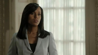 Olivia Pope will fix it.Screenshot