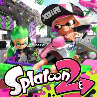 Illustration for article titled Splatoon 2 GameStop event