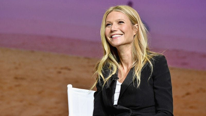 Gwyneth Paltrow. Image: Getty