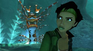 Illustration for article titled Beyond Good & Evil Getting HD Re-Release