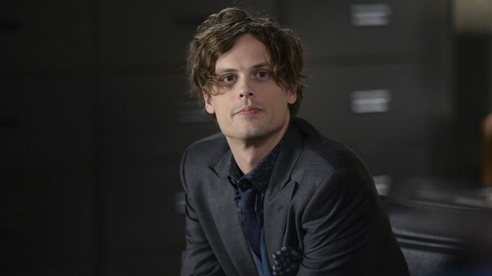 Matthew Gray Gubler programs 24 hours of eerie entertainment