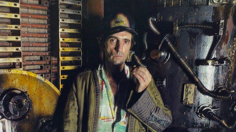'Godfather II,' 'Alien' actor Harry Dean Stanton dead at 91