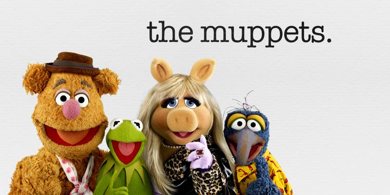 Illustration for article titled The Muppets Premiere Discussion Thread