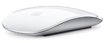 Use a Magic Mouse on a Windows PC