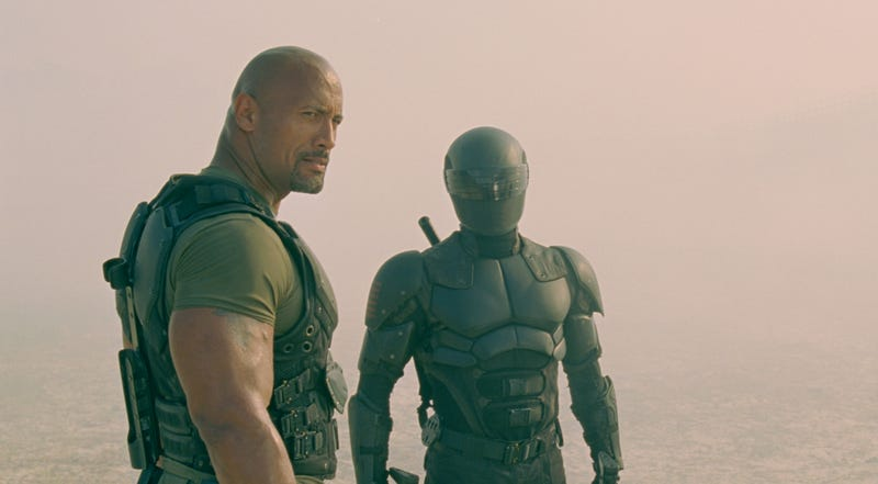 Illustration for article titled G.I. Joe 3 May Have Its Director. And Is Still Happening, Apparently