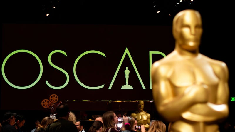 Chastened Oscars producers crumble before the power of Big Cinematography, Makeup, and Hairstyling