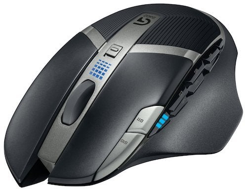 Use a Gaming Mouse and Browse the Web Like a King