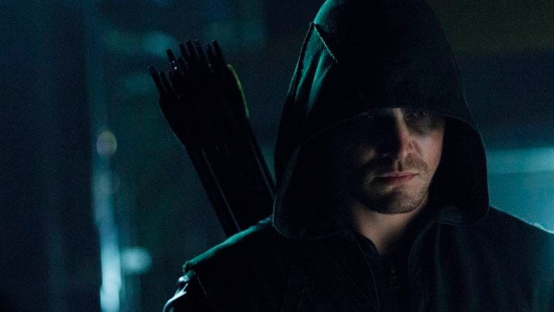 """Illustration for article titled Arrow: """"League Of Assassins"""""""