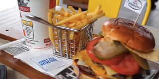 Illustration for article titled McDonald's Újratöltve – új kihívó a street food piacán