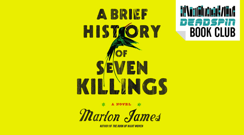 Illustration for article titled How A Brief History Of Seven Killings Embodies The Real Jamaica