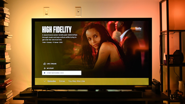 Hulu With Live TV Snaps Up Comedy Central, Nickelodeon, and More New Channels