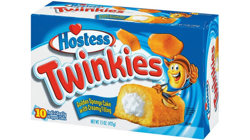 Illustration for article titled Congratulations, Little Debbie: Hostess Is Going Out of Business