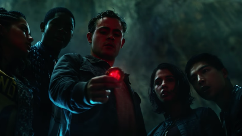 The 'Power Rangers' Suit Up and Go, Go in New Trailer