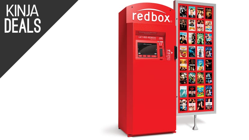 Illustration for article titled Today's Best Media Deals: Free Redbox, Grave of the Fireflies, & More