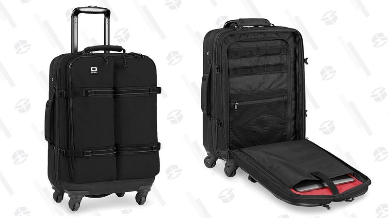 OGIO Alpha Carry-On | $250 | Amazon