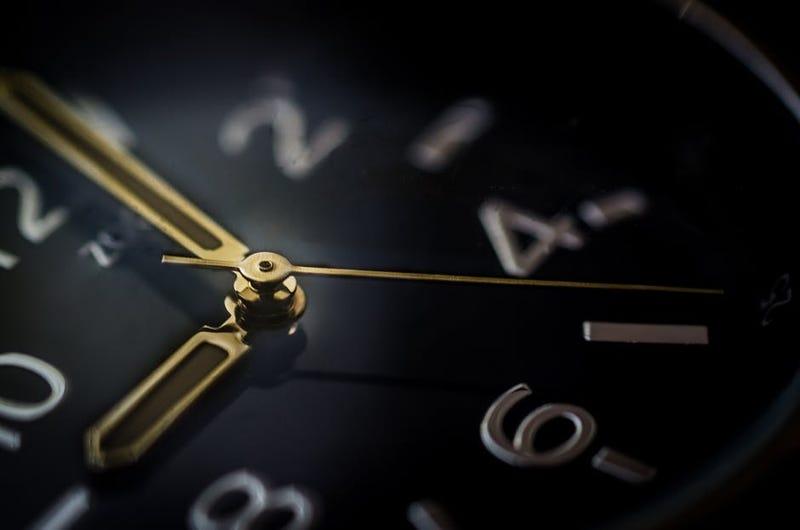 Illustration for article titled Por qué la hora en Dinamarca está 0,07 segundos retrasada con respecto al resto del planeta (y en meses serán 0,25 segundos)
