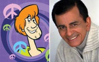 Illustration for article titled Casey Kasem aka Shaggy has died updated