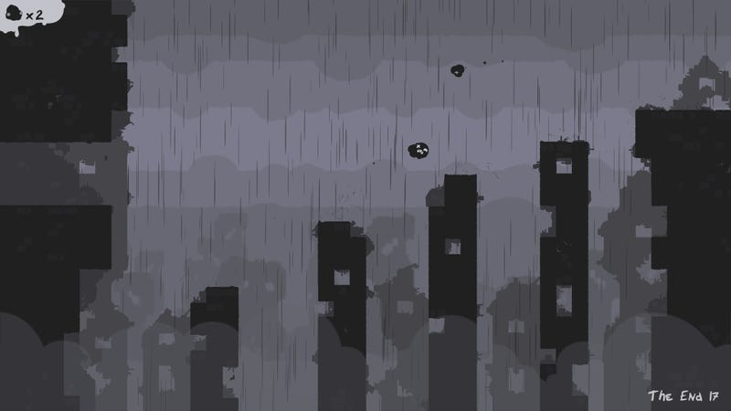 Illustration for article titled Binding Of Isaac Creator's New Game Is A Post-Apocalyptic Platformer For PC And Switch