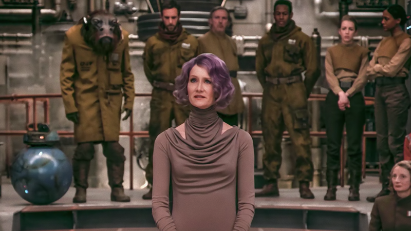 Illustration for article titled Holdo Rules