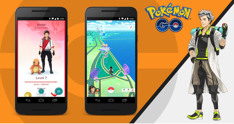 Illustration for article titled PokémonGo's Buddy System Will Let You Have Special Time With Your Favorite Monster