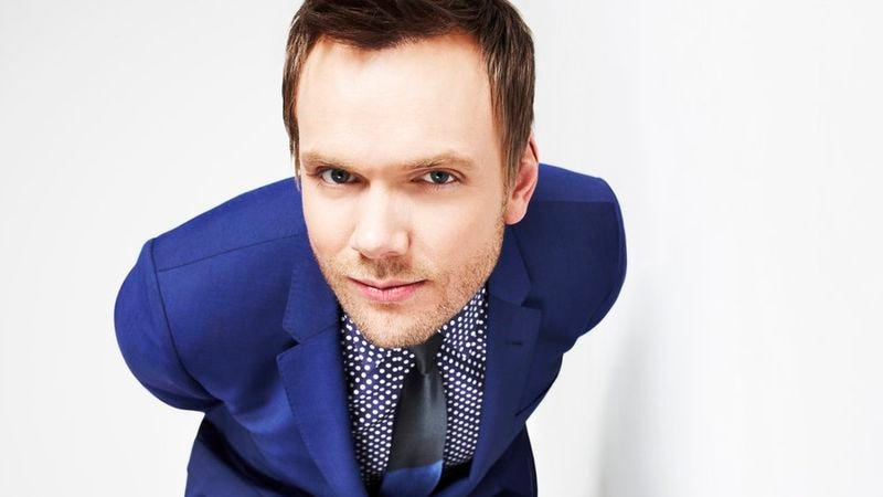 Illustration for article titled After 12 years, Joel McHale is out of The Soup