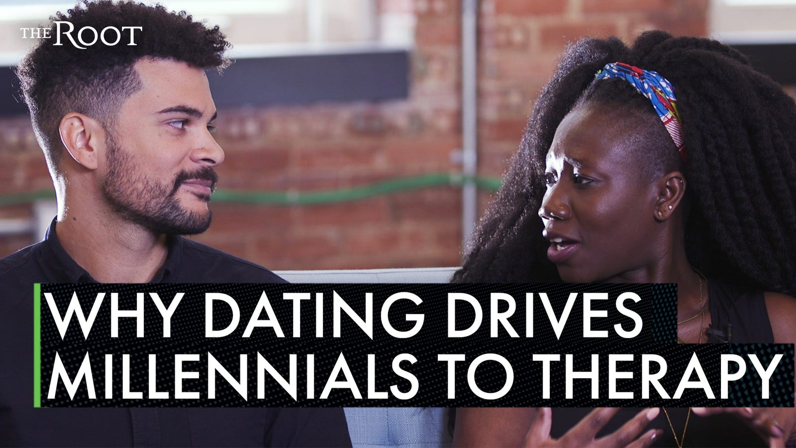 dating someone from group therapy