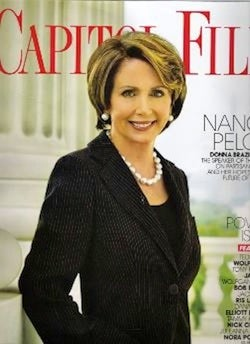 The right wing is obsessed with the possibility that Nancy Pelosi may    Nancy Pelosi Legs
