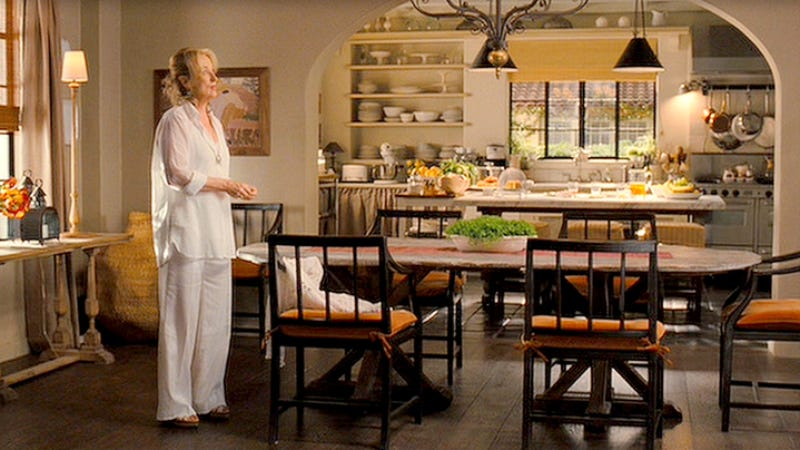 Which Nancy Meyers Kitchen Are You