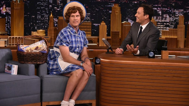 Illustration for article titled Saturday Night Social: a Will Ferrell-Themed Bar Now Exists