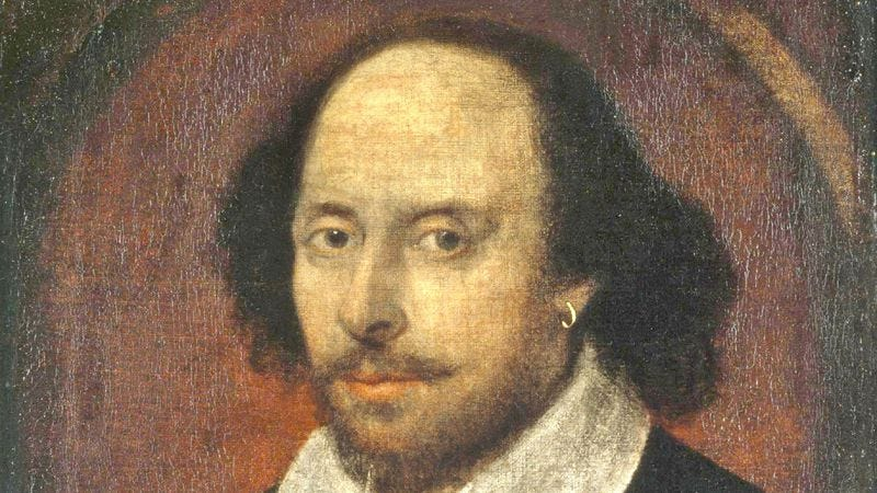 Illustration for article titled New study finds that Shakespeare was a tax-evading, grain-hoarding asshole