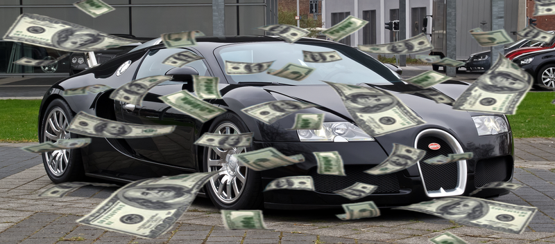 Illustration for article titled What Car Is The Worst Value For Money?