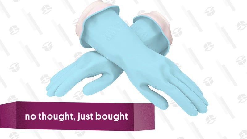Casabella Waterblock Premium Gloves