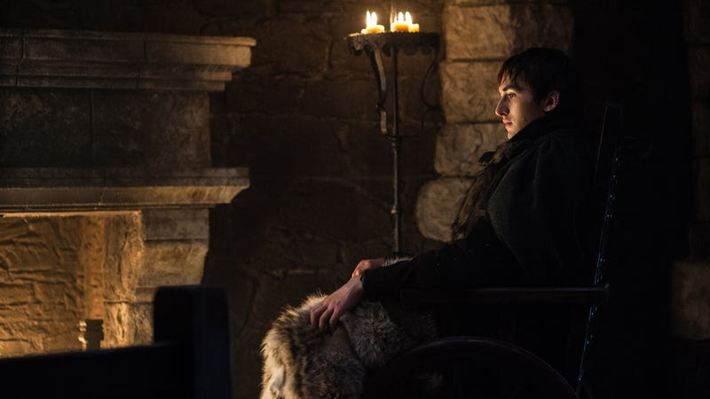 In the Game of Thrones Season Finale, Everything Happened