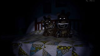 10 Secrets Hidden Inside of <i>Five Nights at Freddy's 4</i>