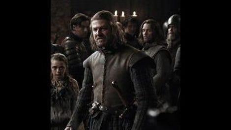 Jack Dafoe Game Of Thrones
