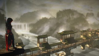 Illustration for article titled Assassin's Creed Asia Isn't Impossible, Says Ubisoft
