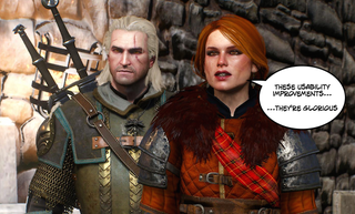 Illustration for article titled The Witcher 3 Just Got Better In A Bunch Of Little Ways