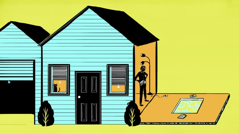 Illustration for article titled The Hidden Home Improvement Disasters That Can Wreck Your Budget