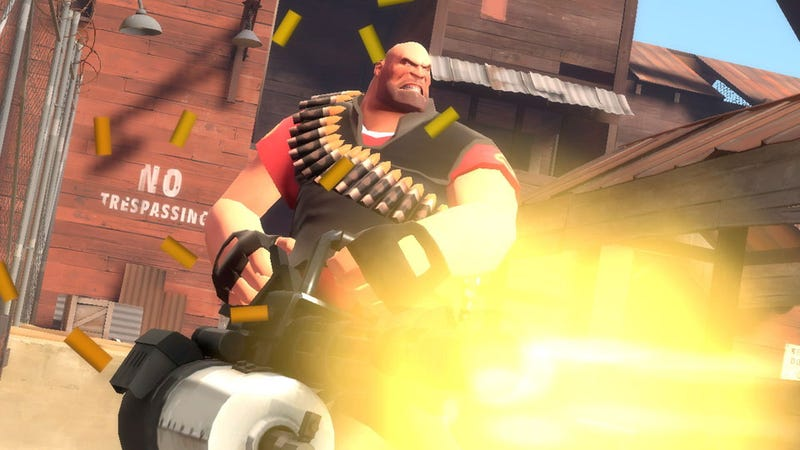 Illustration for article titled Your Official Valve Action Figures (and Replica Portal Guns) are Coming In 2012
