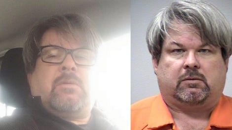 Michigan Uber Driver Charged With Killing 6 People Pleads Guilty
