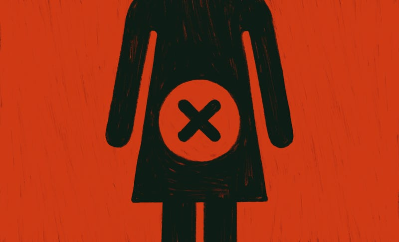 Illustration for article titled Why Abortion Access Organizations Are Suing Anti-Choice Internet Trolls
