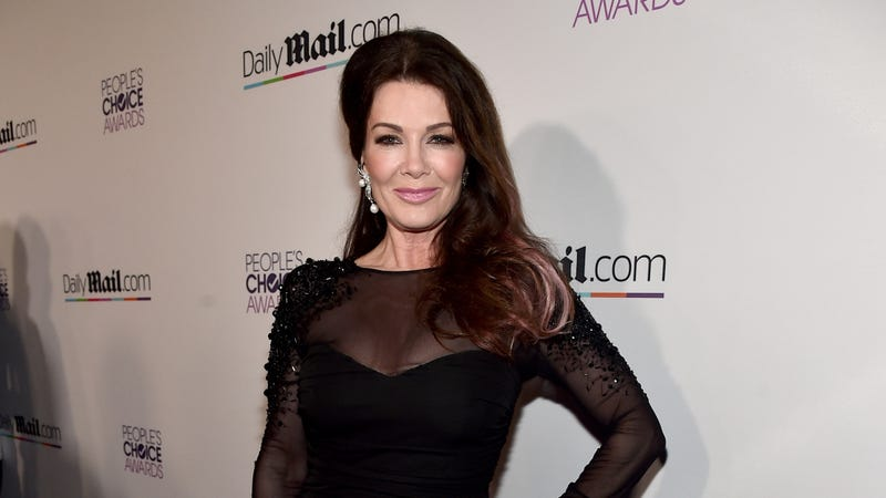 Illustration for article titled Lisa Vanderpump Will NOT be Destroyed by Puppygate!