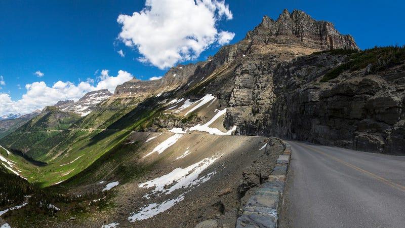 Photo: Jacob W. Frank/Glacier National Park