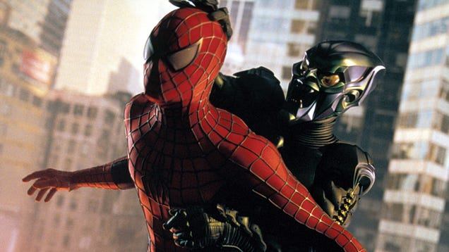 Spider-Man Films New and Old Will Eventually Appear on Disney Streaming Services [Updated]