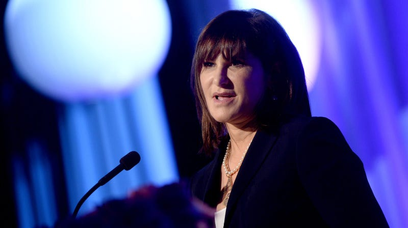 Amy Pascal Is Leaving Sony for Universal