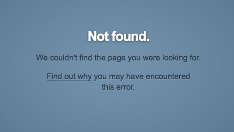 Illustration for article titled Tumblr Shuts Down 'Predditors,' But CreepShots Is Back in Business [Updated: It's Back]