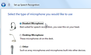 Illustration for article titled Get the Most Out of Windows Speech Recognition