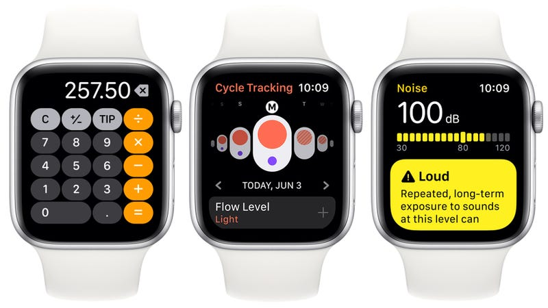 Illustration for article titled Here Are the New Features Coming to Your Apple Watch