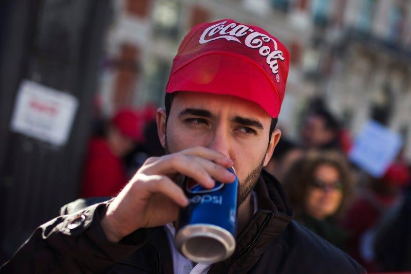 La verdadera diferencia entre Coca-Cola y Pepsi no está en su fórmula mágica. Está en tu cabeza